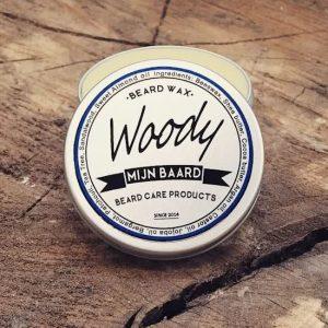 Woody Baardbalsem