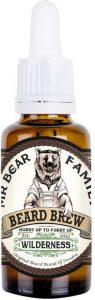 Mr. Bear Baardolie