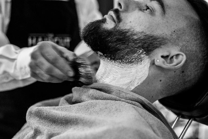 baard trimmen tips