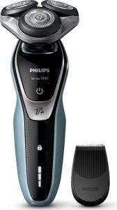 Philips scheerapparaat series 5000 AquaTouch S5530