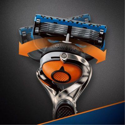 Gillette Fusion ProGlide scheermesjes
