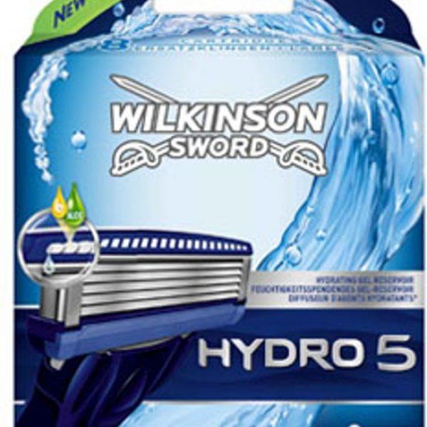 Wilkinson Hydro 5 scheermesjes